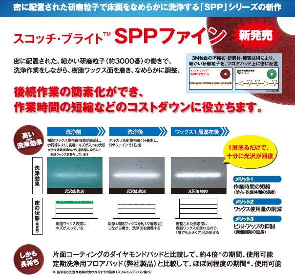SPP FINE 7