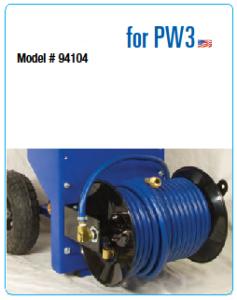aqa-p42 pw3-hosereel