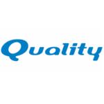 線端洗浄のパイオニア Quality